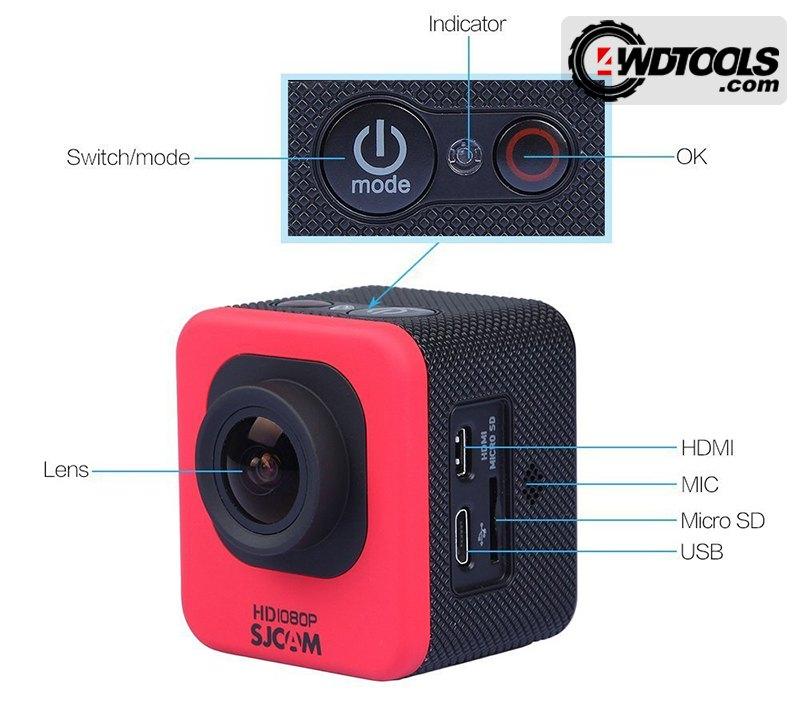 خرید دوربین صحرایی